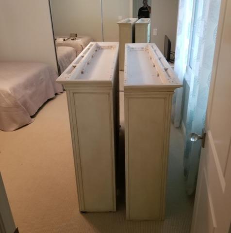 Bedroom Set Removal in Venice, FL