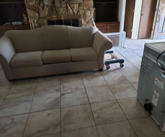 Couch removal Osprey FL