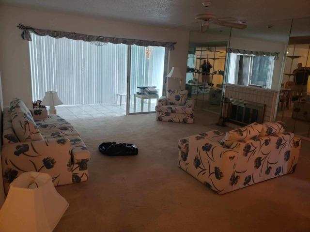 Full Home Cleanout in Sarasota, FL