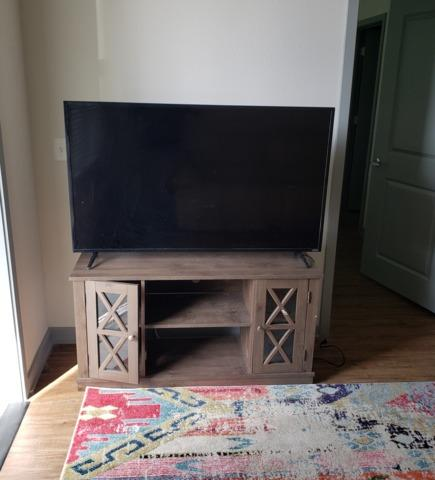 TV Stand Removal in Port Charlotte, FL