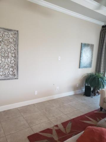 Entertainment Center Removal in Palmetto, FL - After Photo