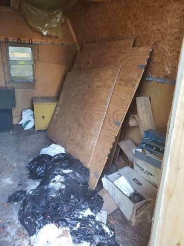 Debris Removal in Nokomis, FL