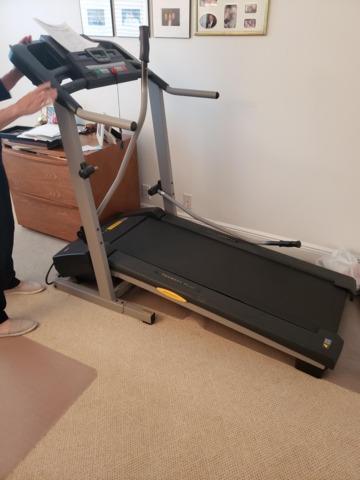 Treadmill Removal in Longboat Key, FL