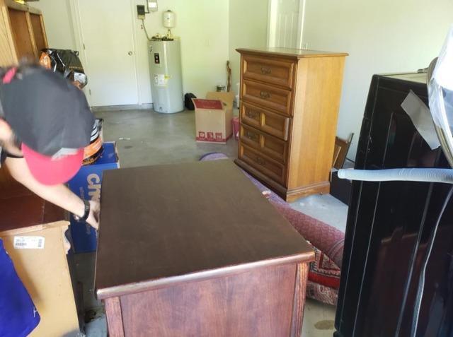 Garage clean out Port Charlotte FL
