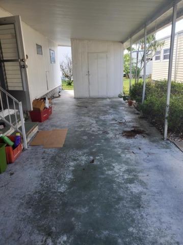 Trash Cleanup in Osprey, FL