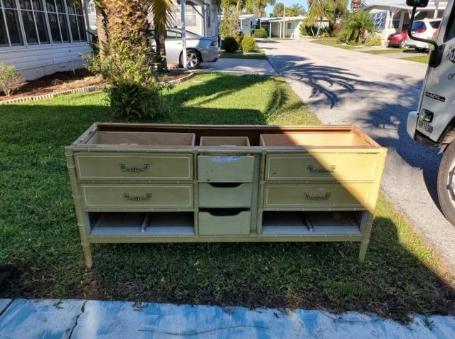 Vanity Removal in Port Charlotte, FL