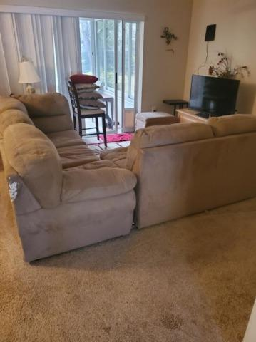 Couch Removal in North Port, FL