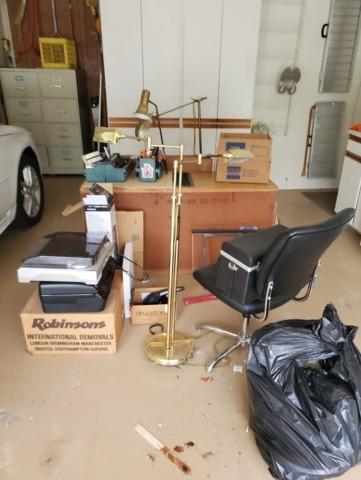 Garage Cleanout in Sarasota, FL