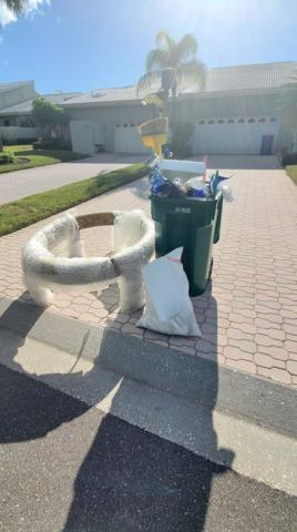 Curbside Junk Pick Up Longboat Key, FL