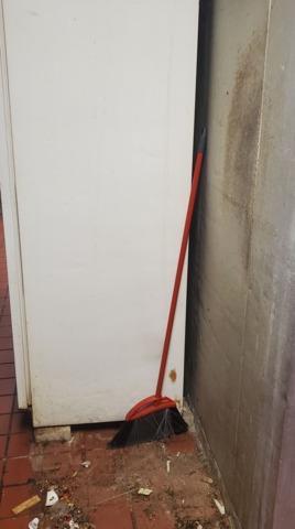 Commercial Freezer Removed in Ellenton, FL