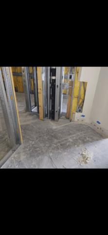 Condo Construction Debris Removal