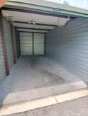Second Storage Unit With Items Left Behind