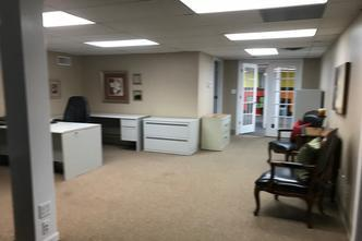 Before and After Office Remodeling - After Photo