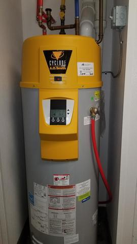 Commercial Water Heater Replacement in Guilderland, NY