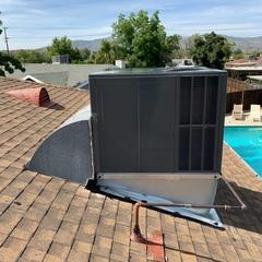 Package Unit Install Hemet, Ca