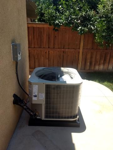 Condenser and Evaporative Coil Replacement/Installation in Murrieta, Ca