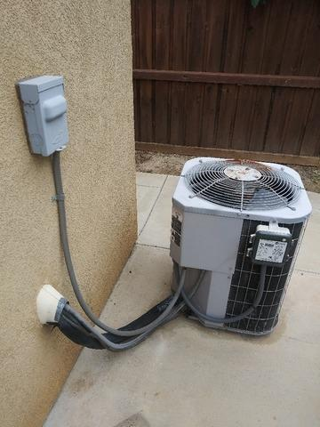 A/C Installation Murrieta, Ca