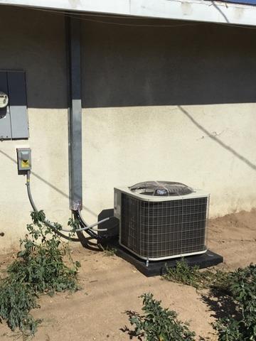 A/C Installation San Bernardino, CA
