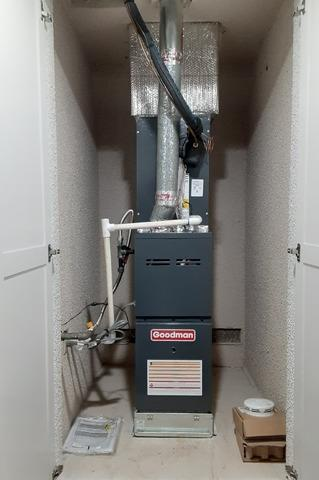 New Furnace installation Rancho Cucamonga, CA
