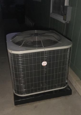 Air Conditioning Replacement Calimesa, Ca
