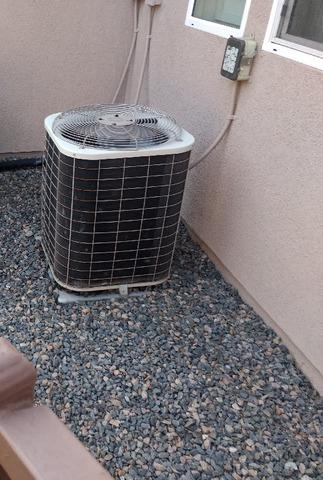 Condenser replacement in Winchester, CA