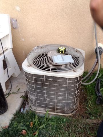 3 ton Condenser Replacement Perris, CA