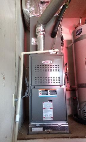 4 ton Furnace and evap coil Replacement Menifee, CA