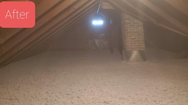 Attic Insulation Peoria, IL