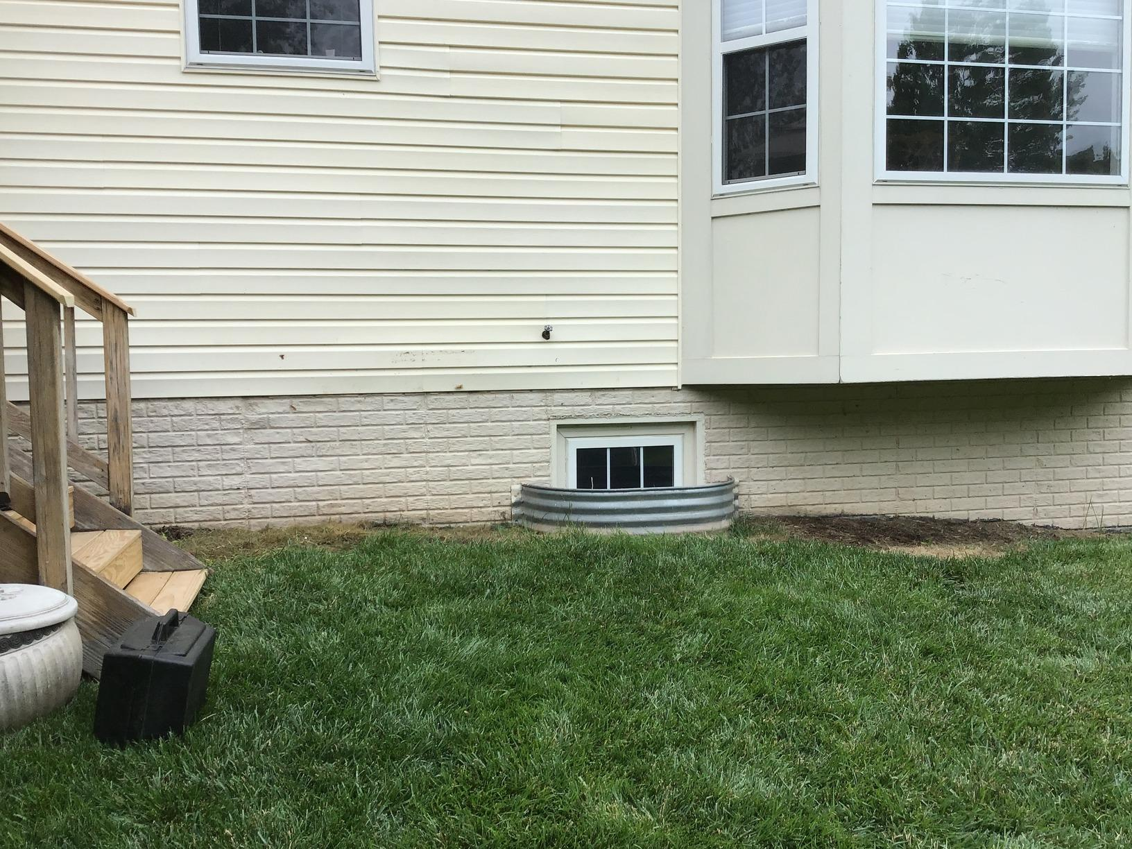 Backyard Clean Out in Gainesville, VA - After Photo
