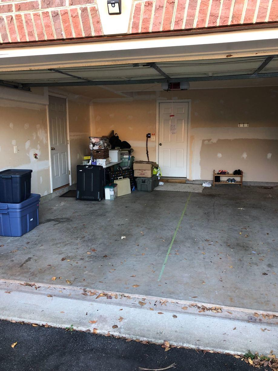 Junk Removal in Gainesville, VA - After Photo
