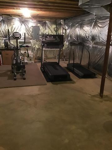 Exercise Equipment Removal in Burke, VA