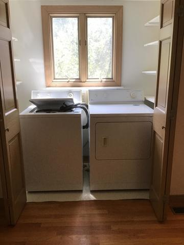 Appliance removal in Warrenton, VA