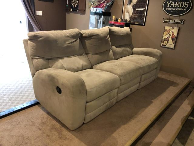 Sofa Removal in Warrenton, VA