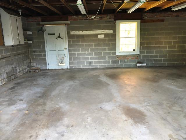 Garage Clean Out in Leesburg, VA