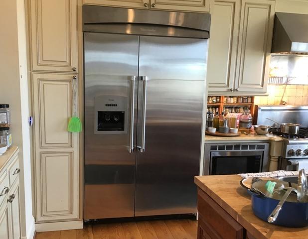 Refrigerator Removal in Delaplane, VA