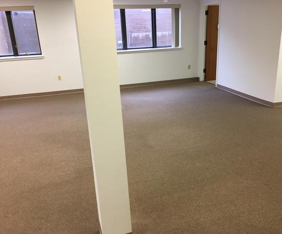 Office Cleanout in Woodbridge, VA