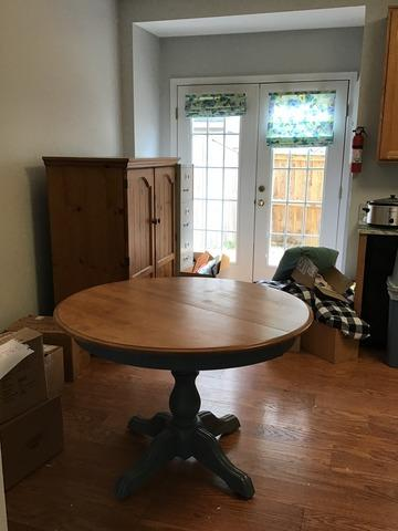 Furniture Removal in Fairfax, VA