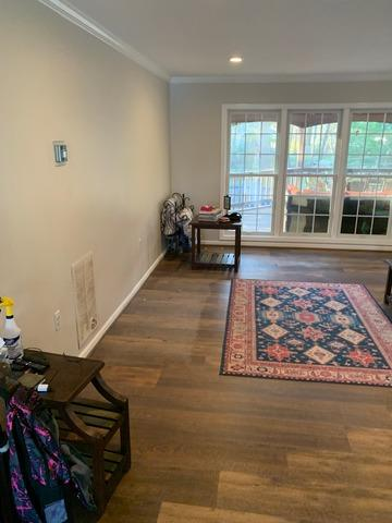 Couch Removal in Reston, VA