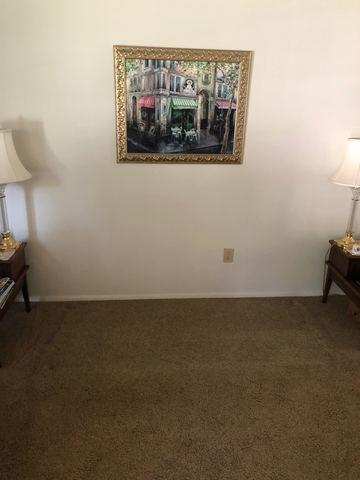 Couch removal in Woodbridge, VA
