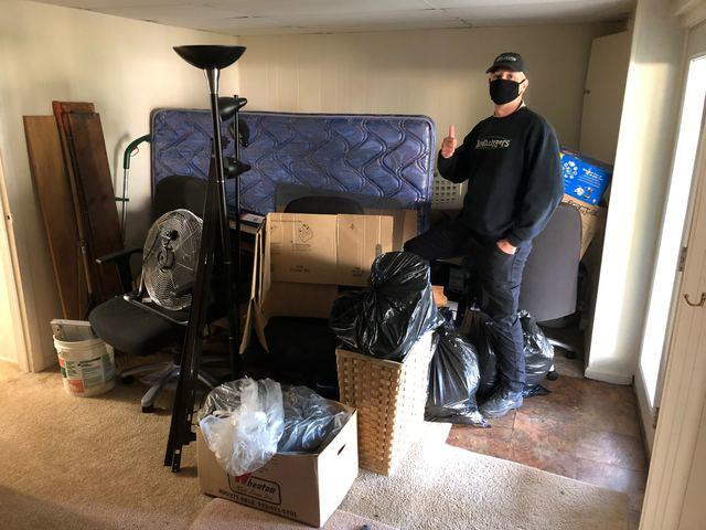 Junk Removal in Burke, VA