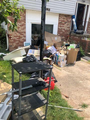 Junk Removal in Centerville, VA