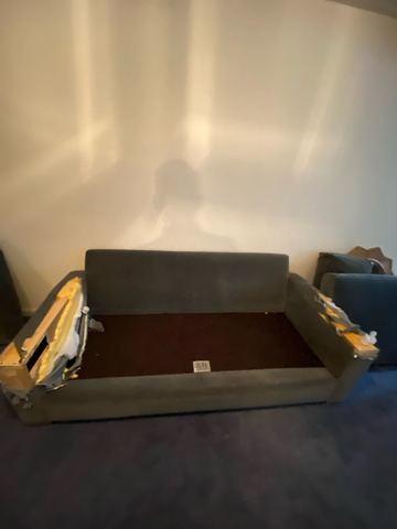 Sofa Removal in Haymarket, VA