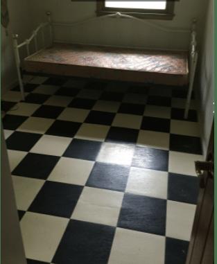 Bedroom Flood Mitigation in Hanover, PA - After Photo