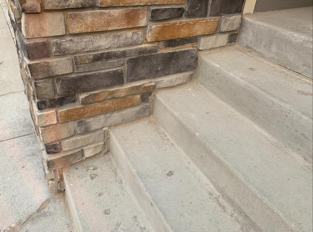 Stairway lift and level in Ault, Co - After Photo