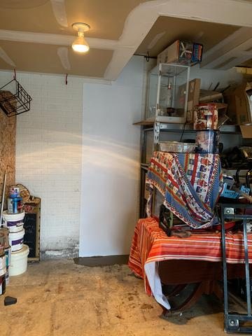 Basement Wall Repair in Westerville, OH
