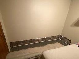 Basement Waterproofing in Howard, OH