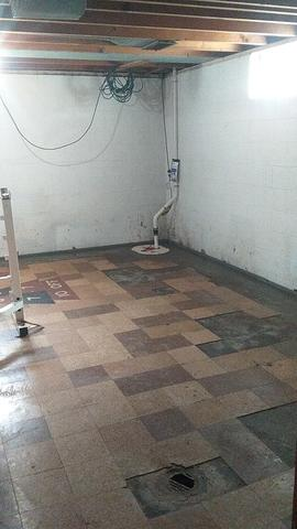 Basement Waterproofing in Canal Winchester, OH