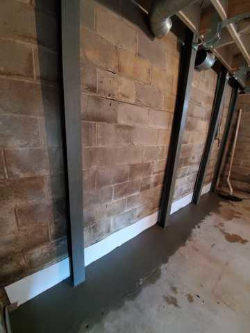 Basement Waterproofing in Johnstown, OH
