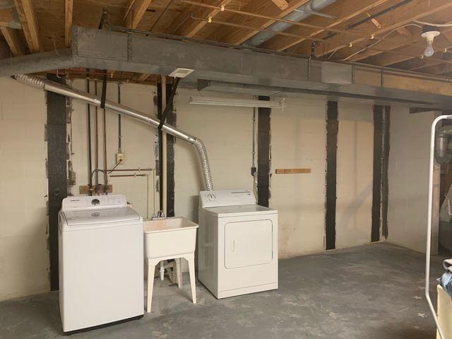 CarbonArmor Installation in Hilliard, OH