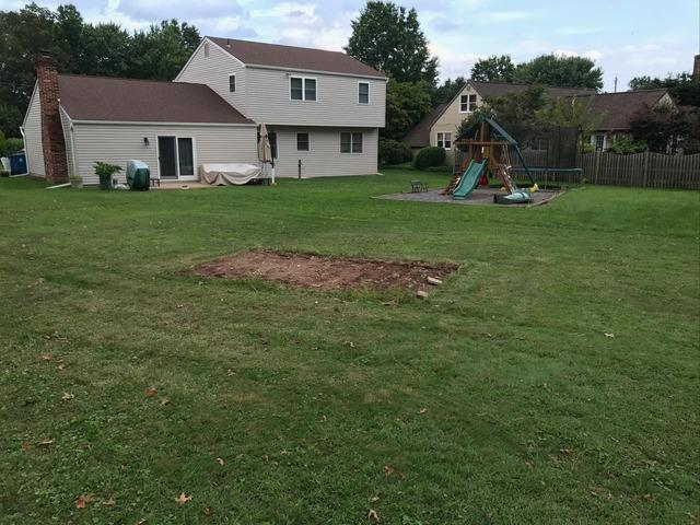Light Demolition Work in Woodbridge, CT - After Photo